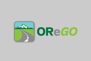 MyOReGO ODOT Oregon Road Usage Charge