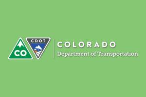 Colorado DOT Road Usage Chage